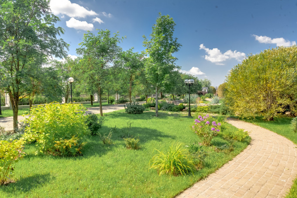 Участок в Парк Вилл Жуковка