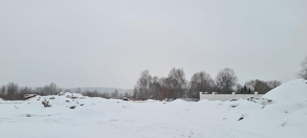Участок в Ильинские дачи