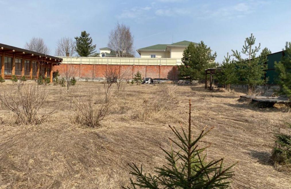 Участок в Шульгино ГП-4